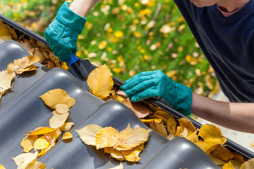 3 Ways Gutters Protect Your Home
